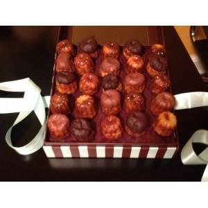 Box of 50 Mixed Smacks